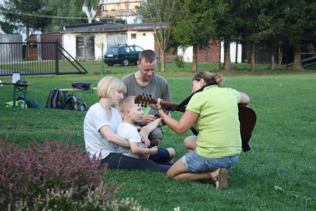 PTTK zdjecie 1 25 630x420 - Turystyczna rodzina
