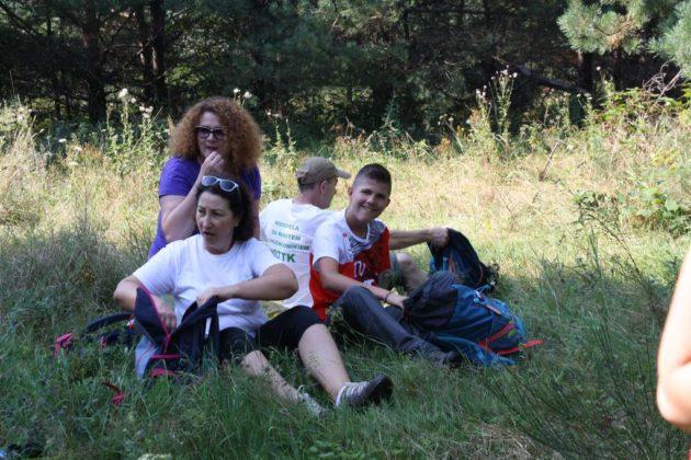 PTTK zdjecie 1 4 630x420 - Turystyczna rodzina