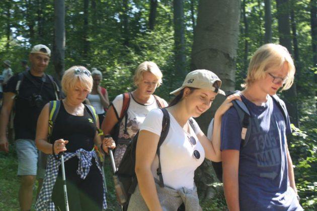 PTTK zdjecie 1 7 630x420 - Turystyczna rodzina