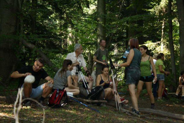 PTTK zdjecie 1 8 630x420 - Turystyczna rodzina