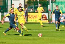 Ekoball melduje się w III rundzie Pucharu Polski