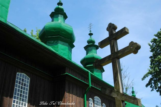 Szczawne cerkiew bez elektryczności 11 632x420 - Szczawne - cerkiew bez elektryczności