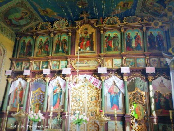 Szczawne cerkiew bez elektryczności 19 560x420 - Szczawne - cerkiew bez elektryczności