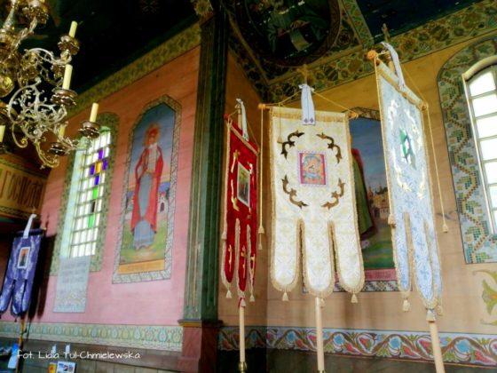 Szczawne cerkiew bez elektryczności 29 560x420 - Szczawne - cerkiew bez elektryczności