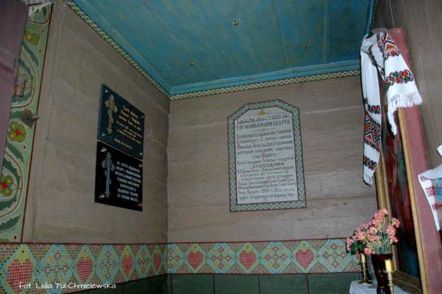 Szczawne cerkiew bez elektryczności 7 632x420 - Szczawne - cerkiew bez elektryczności