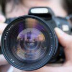 Fotografowanie moją pasją