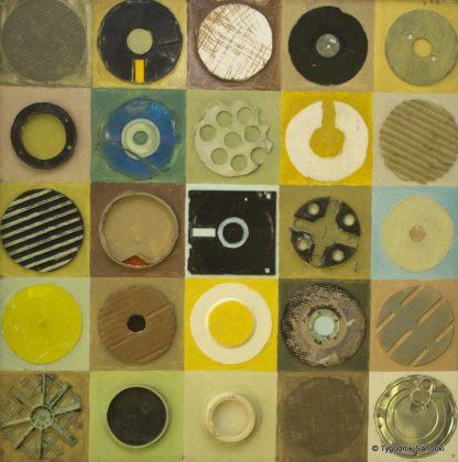 artysta 4 416x420 - Sebastian Brożyna - artysta z odzysku