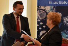 Porozumienie o organizacji studenckich praktyk zawodowych. Gmina Sanok wspiera Uczelnię Państwową
