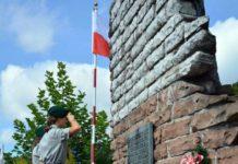 W Bykowcach oddano hołd żołnierzom września 1939 roku