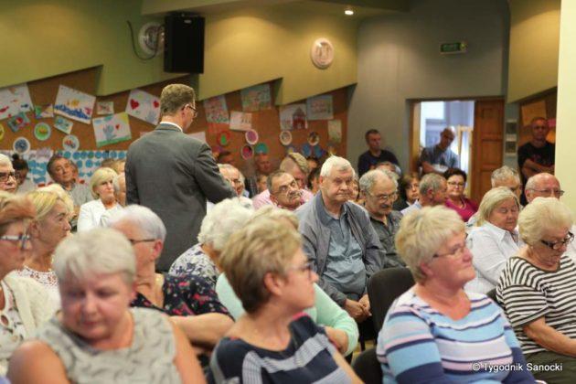 spotkanie z burmistrzem wójtostwo 105 630x420 - Spotkanie burmistrza z mieszkańcami Wójtostwa