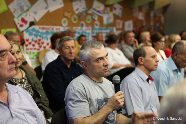 spotkanie z burmistrzem wójtostwo 118 630x420 - Spotkanie burmistrza z mieszkańcami Wójtostwa