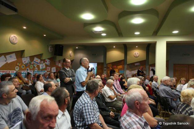 spotkanie z burmistrzem wójtostwo 121 630x420 - Spotkanie burmistrza z mieszkańcami Wójtostwa