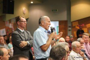 spotkanie z burmistrzem wójtostwo 124 300x200 - Spotkanie burmistrza z mieszkańcami Wójtostwa
