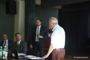 spotkanie z burmistrzem wójtostwo 32 300x200 - Spotkanie burmistrza z mieszkańcami Wójtostwa