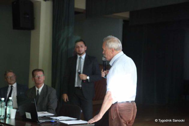 spotkanie z burmistrzem wójtostwo 32 630x420 - Spotkanie burmistrza z mieszkańcami Wójtostwa