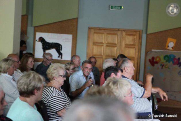 spotkanie z burmistrzem wójtostwo 35 630x420 - Spotkanie burmistrza z mieszkańcami Wójtostwa