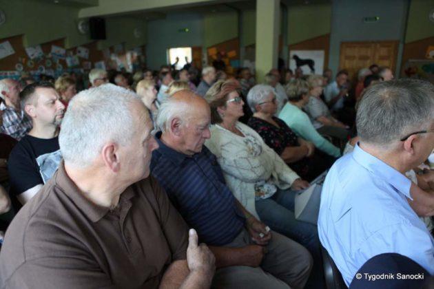 spotkanie z burmistrzem wójtostwo 37 630x420 - Spotkanie burmistrza z mieszkańcami Wójtostwa
