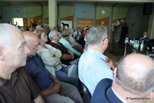 spotkanie z burmistrzem wójtostwo 41 630x420 - Spotkanie burmistrza z mieszkańcami Wójtostwa