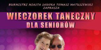 Kolejna potańcówka dla seniorów!