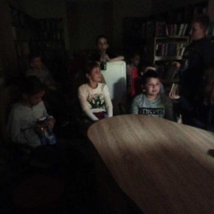 więto bibliotek i czytania w Pisarowcach 11 420x420 - Święto bibliotek i czytania w Pisarowcach