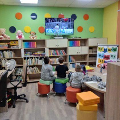 więto bibliotek i czytania w Pisarowcach 14 420x420 - Święto bibliotek i czytania w Pisarowcach