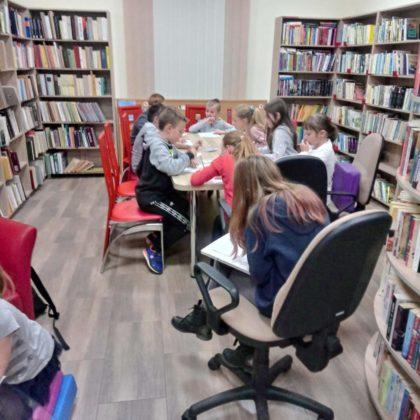 więto bibliotek i czytania w Pisarowcach 17 420x420 - Święto bibliotek i czytania w Pisarowcach
