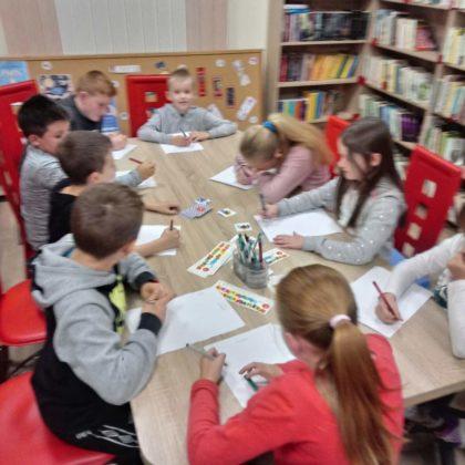więto bibliotek i czytania w Pisarowcach 18 420x420 - Święto bibliotek i czytania w Pisarowcach