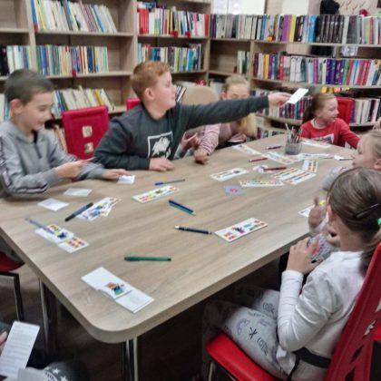 więto bibliotek i czytania w Pisarowcach 4 420x420 - Święto bibliotek i czytania w Pisarowcach