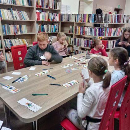 więto bibliotek i czytania w Pisarowcach 5 420x420 - Święto bibliotek i czytania w Pisarowcach