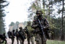 Ostanie powołania do Podkarpackiej Brygady OT w listopadzie