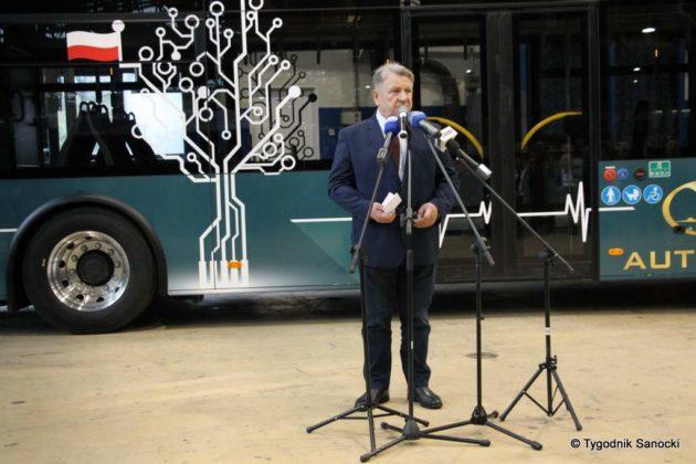 Autosan stawia na autobusy elektryczne 15 630x420 - Autosan stawia na autobusy elektryczne