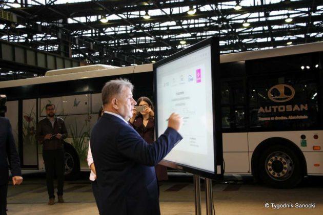 Autosan stawia na autobusy elektryczne 18 630x420 - Autosan stawia na autobusy elektryczne