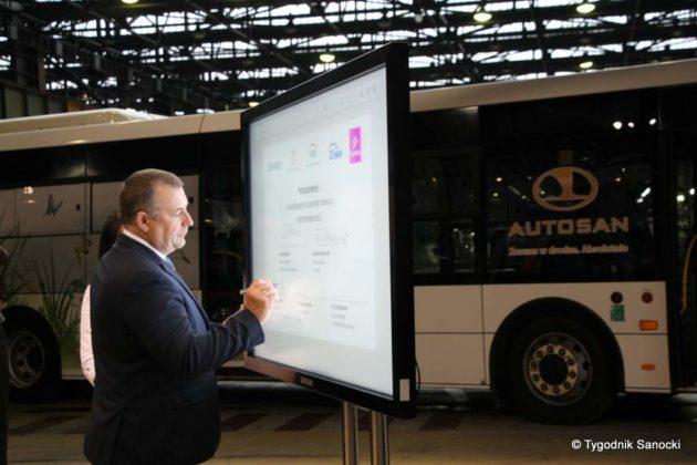 Autosan stawia na autobusy elektryczne 19 630x420 - Autosan stawia na autobusy elektryczne