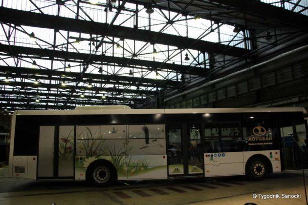 Autosan stawia na autobusy elektryczne 2 630x420 - Autosan stawia na autobusy elektryczne