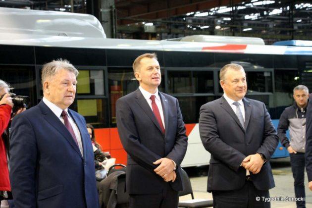 Autosan stawia na autobusy elektryczne 22 630x420 - Autosan stawia na autobusy elektryczne