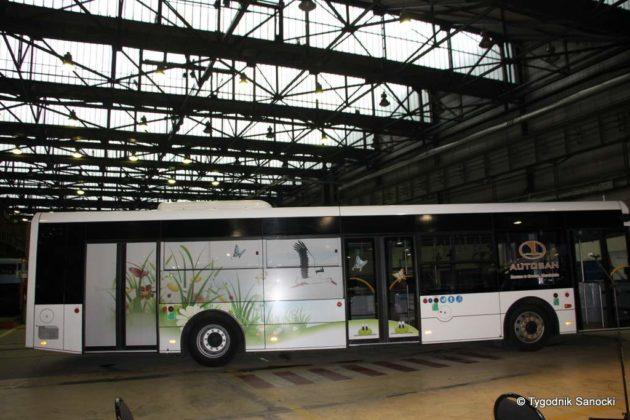 Autosan stawia na autobusy elektryczne 3 630x420 - Autosan stawia na autobusy elektryczne