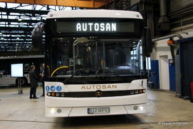 Autosan stawia na autobusy elektryczne 4 630x420 - Autosan stawia na autobusy elektryczne