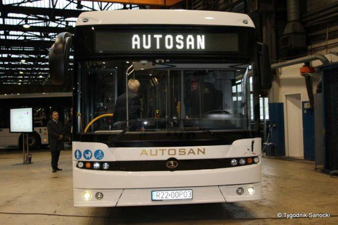 PGZ szuka inwestora dla Autosanu