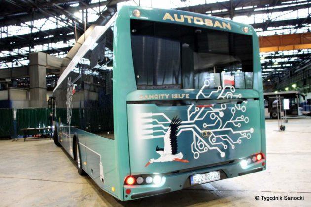 Autosan stawia na autobusy elektryczne 62 630x420 - Autosan stawia na autobusy elektryczne