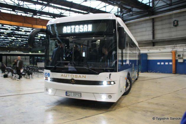 Autosan stawia na autobusy elektryczne 65 630x420 - Autosan stawia na autobusy elektryczne