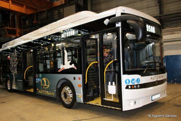 Autosan stawia na autobusy elektryczne 7 630x420 - Autosan stawia na autobusy elektryczne