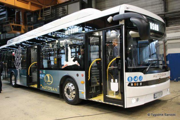 Autosan stawia na autobusy elektryczne 8 630x420 - Autosan stawia na autobusy elektryczne