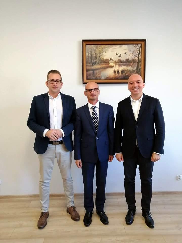 GPGK w Komańczy ma nowego prezesa 2 - GPGK w Komańczy ma nowego prezesa