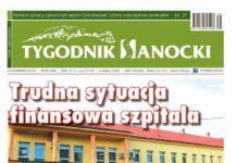 Co jutro w nowym tygodniku? - sytuacja szpitala, Sosenki, Jubileusz 90-lecia PTTK