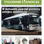 Co nowego w Tygodniku?