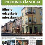 """Miasto odzyskuje mieszkania - nowy """"Tygodnik"""" już jutro w sprzedaży"""