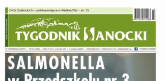 Świąteczne wydanie Tygodnika Sanockiego już jutro w sprzedaży