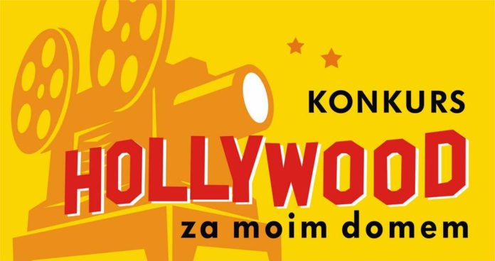Hollywood za moim domem - konkurs