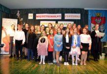 IV Międzyszkolny Festiwal Piosenki Polskiej