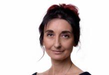 Kamila Mackiewicz-Rossmanith. Serce umysłu ma polewej stronie